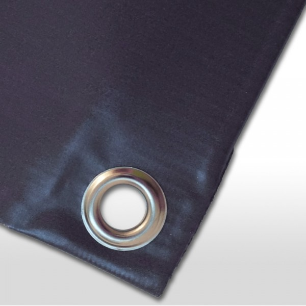 Backdrop & Bandbanner - PVC Werbeplane